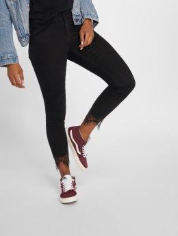 Only Skinny jeans onlCarmen zwart