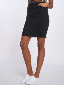 Only Skirt onlSunny Knee black