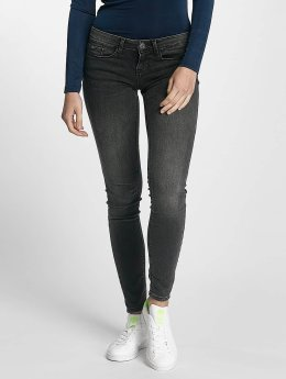 Only Slim Fit Jeans onlCoral  grau