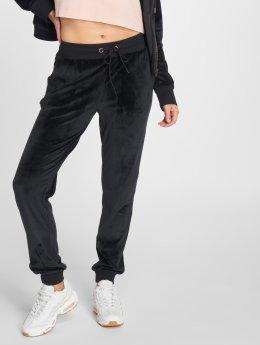 Only Spodnie do joggingu onlKalisha czarny