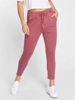 Only Spodnie wizytowe onlPoptrash  fioletowy