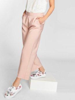 Only Spodnie wizytowe onlCordelia rózowy
