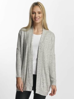 Only Strickjacke onlKleo grau