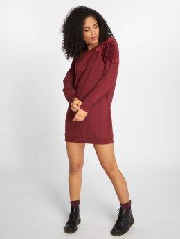 Only Sukienki onlLouisa  czerwony