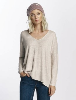 Only Sweat & Pull onlMaye beige