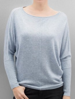 Only Sweat & Pull OnlCosy bleu