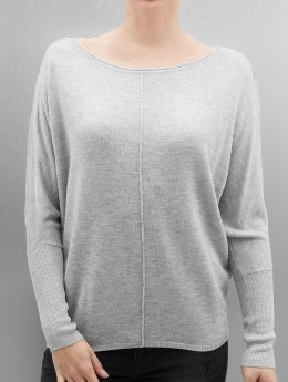 Only Sweat & Pull OnlCosy gris