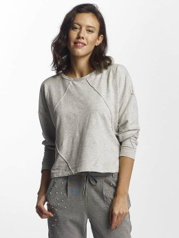 Only Sweat & Pull onlJinnou gris