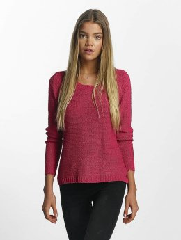 Only Sweat & Pull onlGeena XO magenta