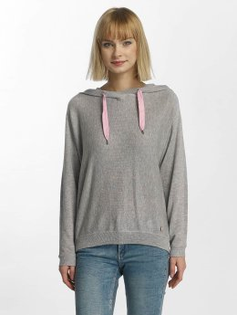 Only Sweat capuche onlMie gris