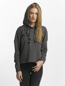 Only Sweat capuche onlBeatrice gris