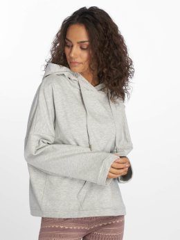 Only Sweat capuche onlMarbella gris