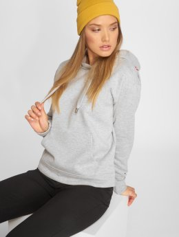 Only Sweat capuche onlJosie gris