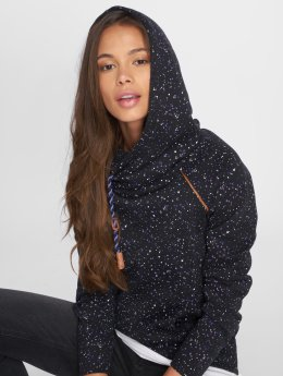Only Sweat capuche onlJalene noir