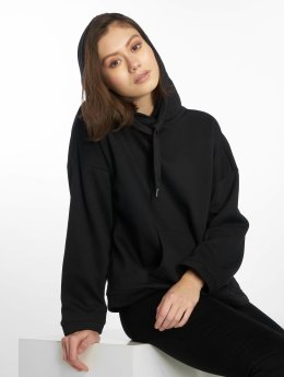 Only Sweat capuche onlMarbella Loose noir