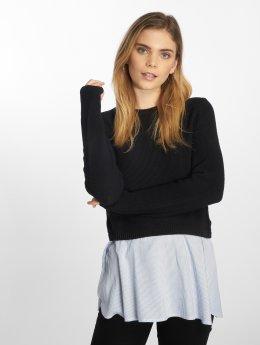 Only Swetry Onljanelle L/s Long czarny