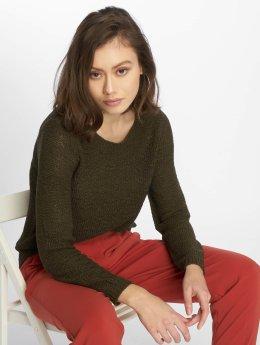 Only Swetry onlGeena Xo pomaranczowy