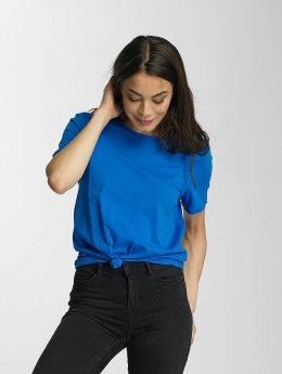Only T-paidat onlSassy Knot sininen
