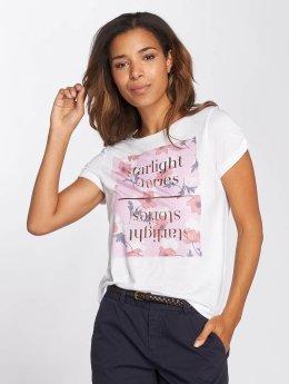 Only T-paidat onlAmelia Starlight valkoinen