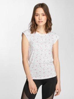 Only T-paidat onlBone valkoinen