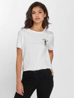Only T-paidat onlJanis valkoinen