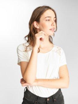 Only T-paidat onlMoster valkoinen
