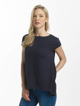 Only T-Shirt onlUma blau
