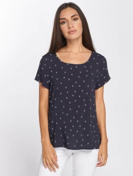 Only T-Shirt onlFirst blau