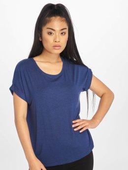 Only T-Shirt onlMoster bleu
