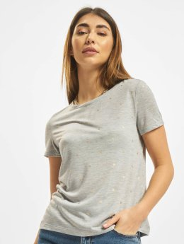 Only T-Shirt onlIsabella gris