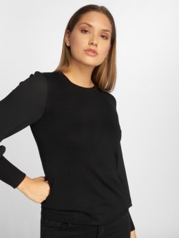 Only T-Shirt manches longues onlTamara noir