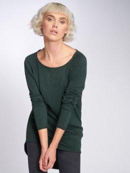 Only T-Shirt manches longues onlMila vert