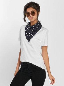 Only T-Shirt onlBandana weiß