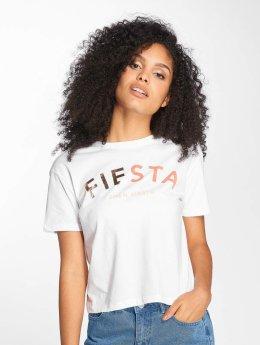 Only T-skjorter onlJulia hvit