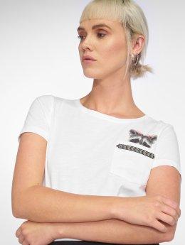 Only T-skjorter onlAurora hvit