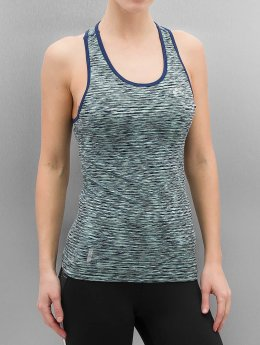 Only Tank Tops onpDebra Seamless blå