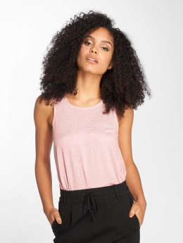 Only Tank Tops onlMarna rosa