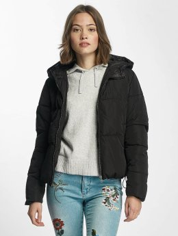 Only Toppatakkeja onlCille Quilted musta