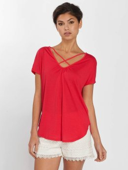 Only Tops sans manche onlMimi rouge