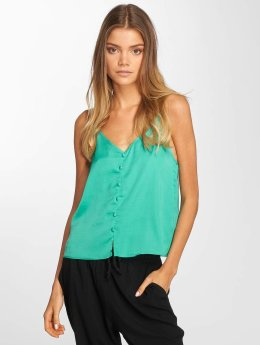Only Tops sans manche onlBelinda turquoise
