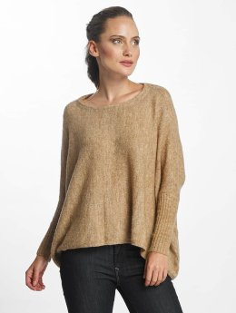 Only trui onlMeredith 7/8 Oversize beige