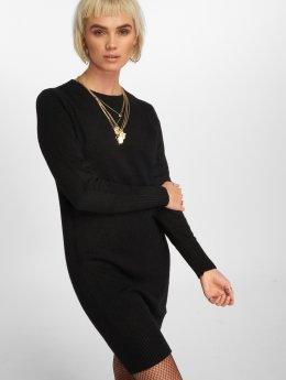 Only Vestido onlQueen Knit negro