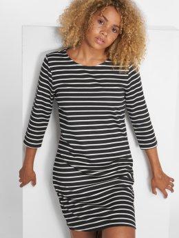 Only Vestido onlBrilliant 3/4 Jersey negro