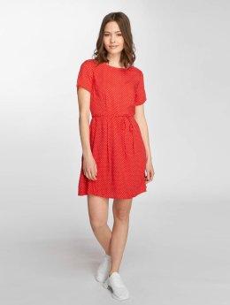 Only Vestido onlLaura rojo