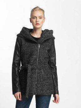 Only Winterjacke onlNew Lisford Wool grau