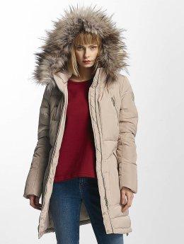 Only winterjas onlRhoda beige