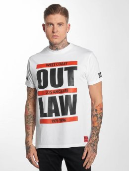 Outlaw Camiseta Outlaw Run blanco