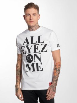 Outlaw T-paidat Outlaw T-Shirt  valkoinen