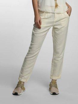 Oxbow Chino pants Romana white