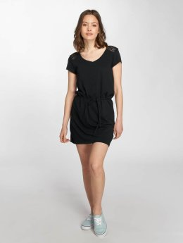 Oxbow Kleid Dalmazzo schwarz